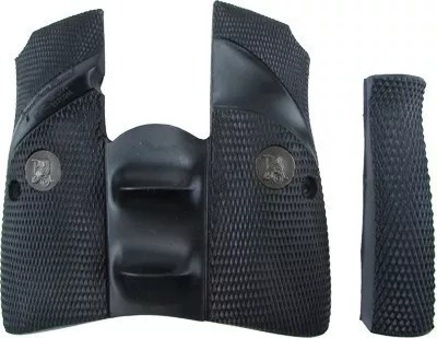 cachas pachmayr  browning hi-power 75