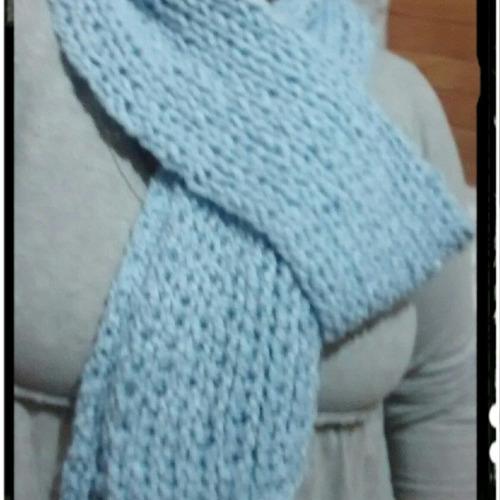 cachecol  feminino de lã