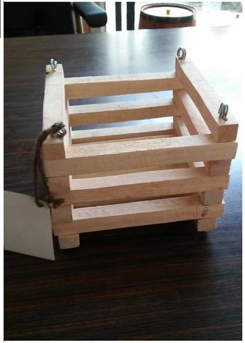 cachepot em madeira e porta vasos p orquideas nr 01