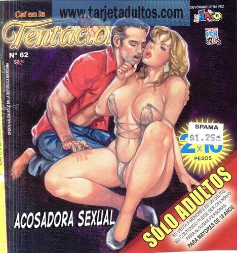 cachondas de lavaderos revistas porno novelas xxx $2.50 c/u
