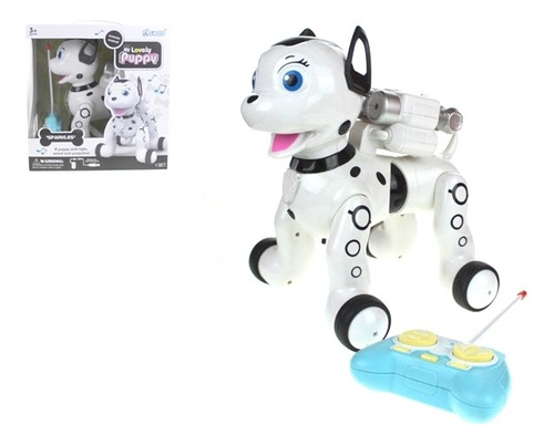 cachorro de controle remoto robo puppy infantil 28 funcoes