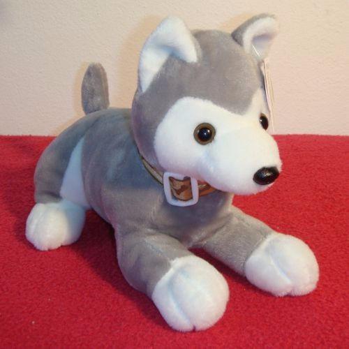 cachorro de pelúcia lindo macio e fofinho r 53 00 em mercado livre
