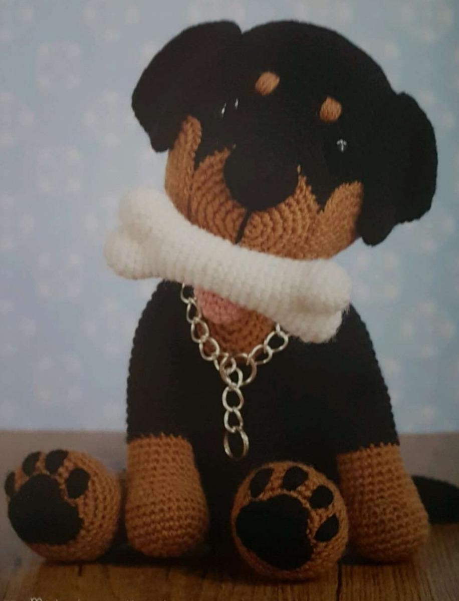 Baby Pug Dog amigurumi pattern - Amigurumi Today | 1200x916