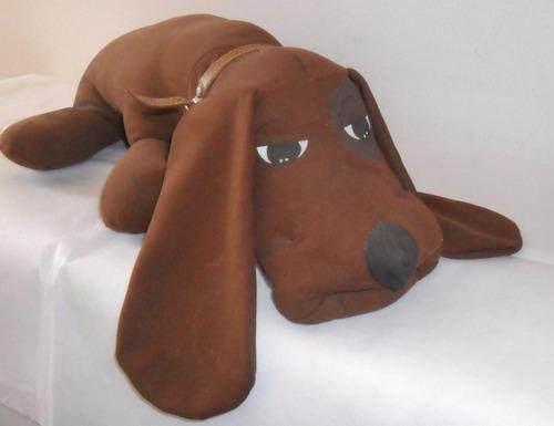 cachorro snif snif estrela - anos 80