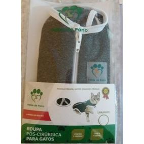 eb1ee198f Roupas Para Gatas Femeas - Cachorros no Mercado Livre Brasil