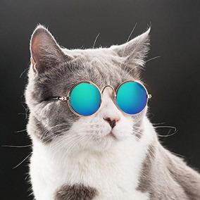 166d8933876ca Óculos Para Gato - Laços e Roupas para Cachorros no Mercado Livre Brasil