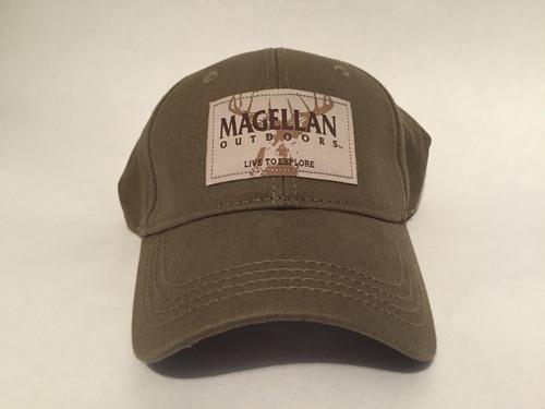 cachucha  marca magellan