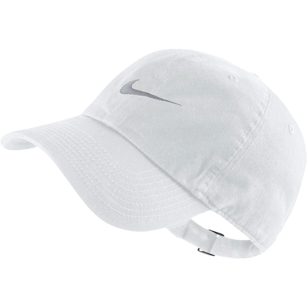 dbc22a4334f4 Cachucha Nike Heritage86 Swoosh 546126-100