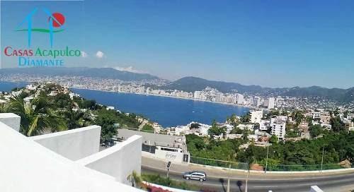 cad brisas diamante. terraza extraordinaria vista a la bahía