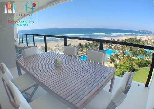 cad la isla bali 708. terraza con vista al mar