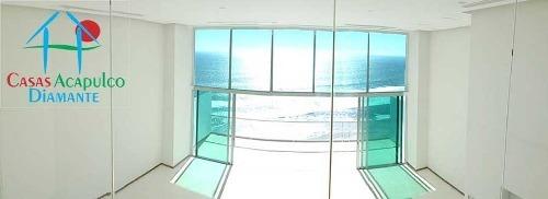 cad península tower d ph vista al mar y a la laguna
