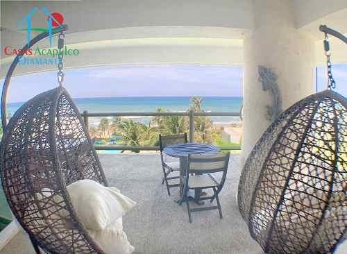 cad petén 604 terraza con vista al mar