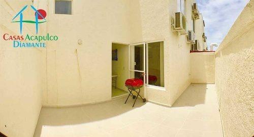 cad terrasol residencial diamante 455. roof garden