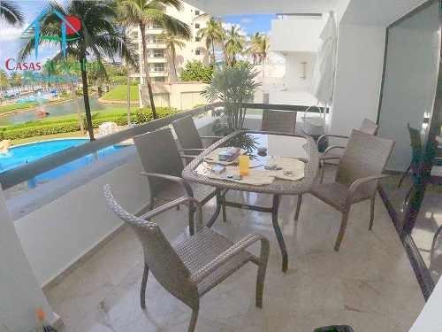 cad torre uno - mayan island de playa, terraza, vista al mar