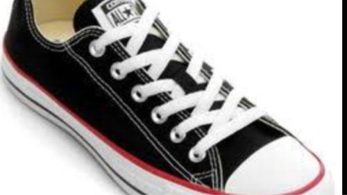 cadarço tênis adidas, all star, nike, new balance, achatado