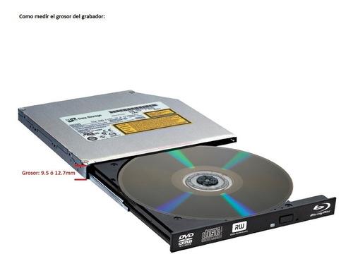 caddy 12.7mm universal sata notebook disco duro ssd   dfast