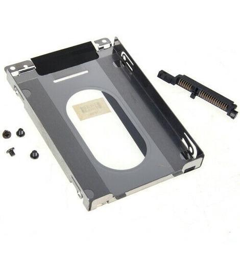 caddy conector de disco duro hdd para hp pavilion dv6000 lap
