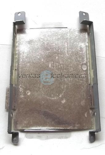caddy de disco duro para hp cq61 ipp4