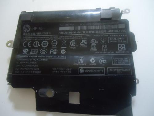 caddy  de disco duro para hp mini 110 serie 3700