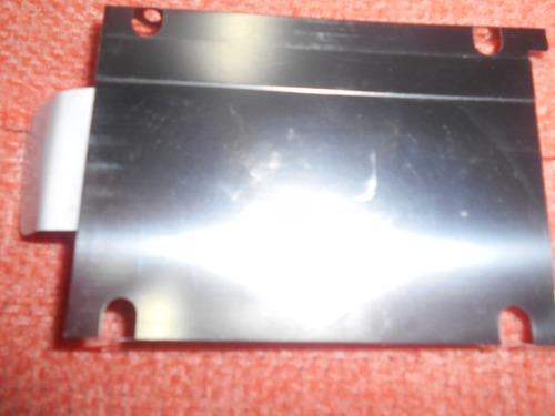 caddy de disco duro para macbook a1181 con sus tornillos