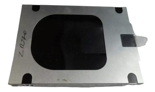 caddy disk bandeja disco rigido de netbook commodore zr70