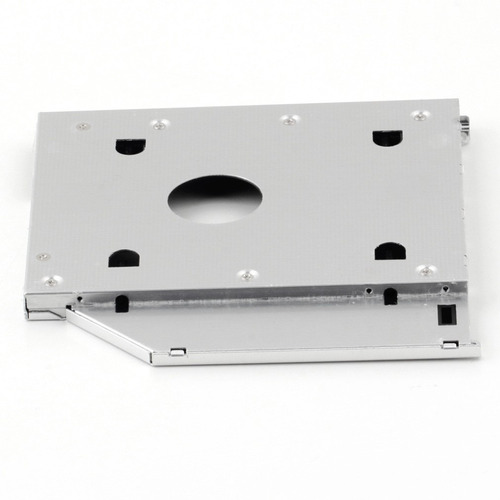 caddy para macbook pro 9.5mm sata hdd ssd | dfast