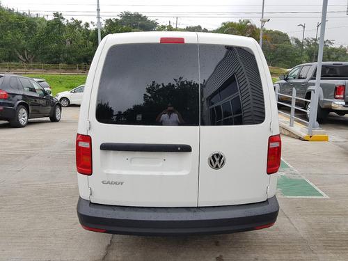 caddy transporter van cerrada nissan partner auto jetta