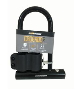 a60ade4e5d5ab Cadeado U Lock Knog - Cadeados e Alarmes para Bicicletas no Mercado Livre  Brasil