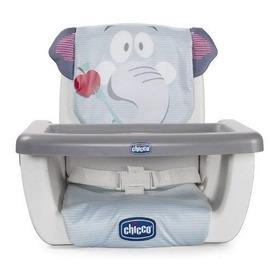 Cadeira Alimentação Bebê Portátil Mode Elephant Chicco