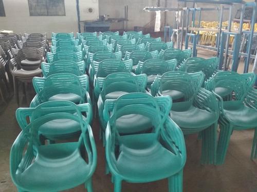 cadeira allegra ana maria - design - várias cores