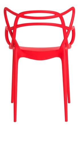 cadeira allegra cozinha c/ inmetro várias cores