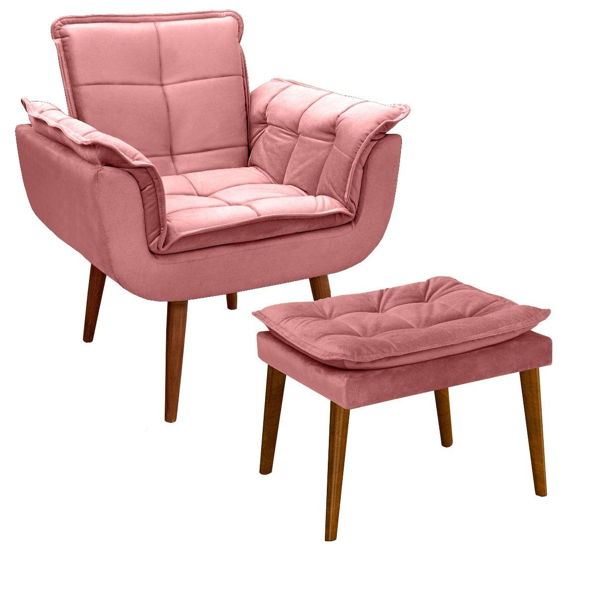 cadeira amamentação opala rosa bebê brinde bandeja laqueada. Carregando  zoom. 2510879c51