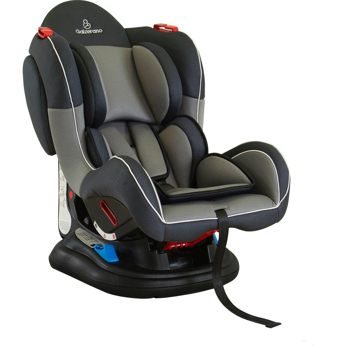 Cadeira Auto Galzerano Transbaby 0 25 Kg Preta R$ 699 00 em Mercado  #0372C0 1200x1200