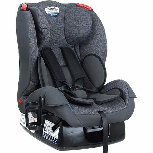 cadeira auto matrix evolution k califórrnia até 25kg