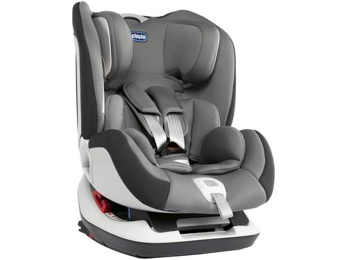 cadeira auto seat up 12 - stone - chicco - cinza