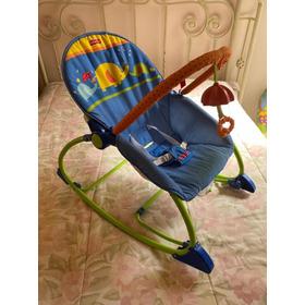 Cadeira Balanço Bebê