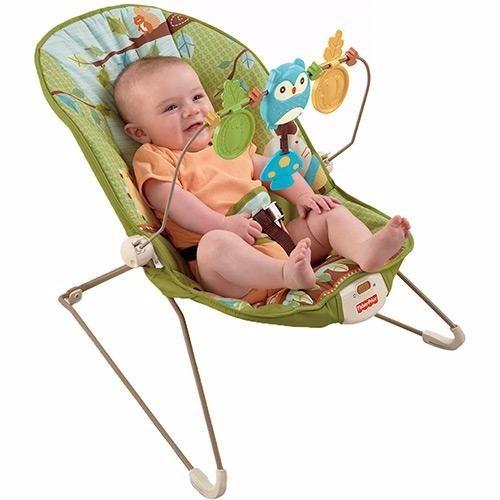 cadeira cadeirinha bebe balanço vibratória fisher price