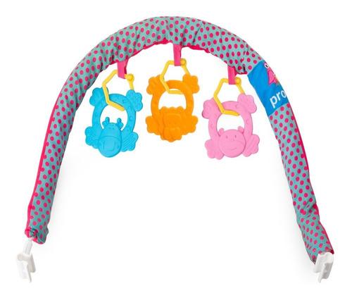 cadeira cadeirinha descanso bebe musical jardim com mordador