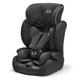 Cadeira Cadeirinha Para Auto 9-36 Kg Preta Bb517 - Multikids
