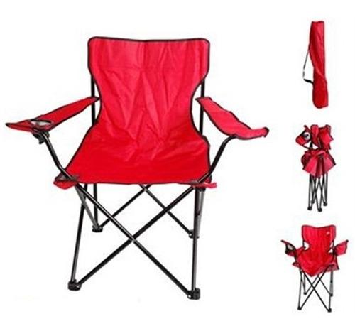cadeira camping pesca