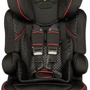 89926ccb5bc1e Cadeira Carro Bebê Ferrari Black Beline Sp - 9 A 36 Kg Preta - R ...