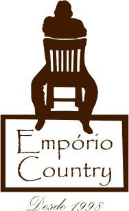 cadeira country sem acabamento