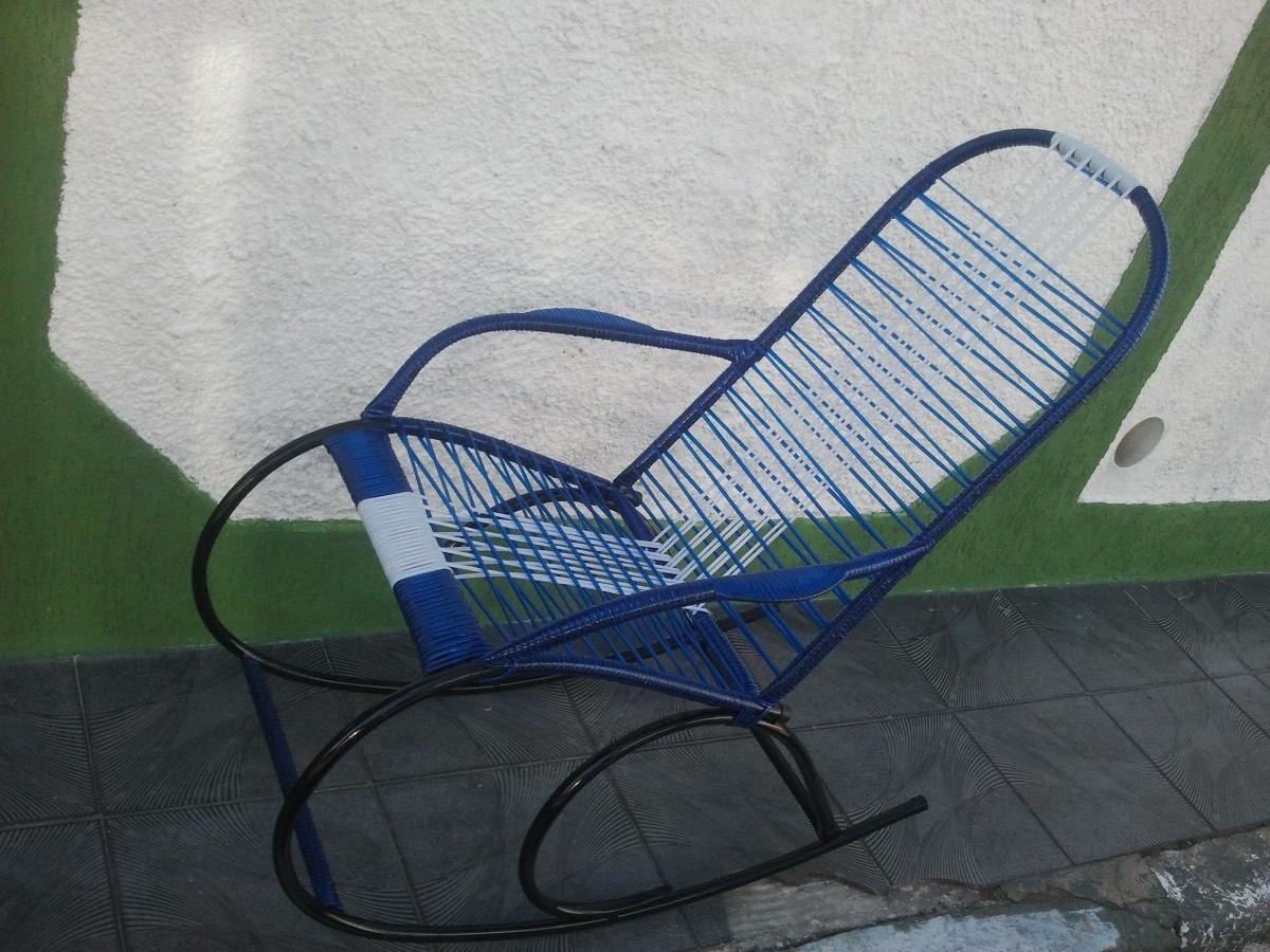 Cadeira De Balanço R$ 129 90 em Mercado Livre #2A3E63 1200x900