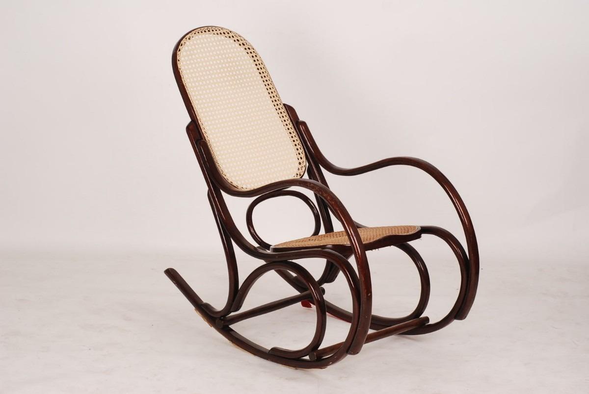 Cadeira De Balanço Austriaca R$ 833 34 em Mercado Livre #8C5F40 1200x803