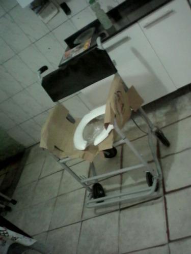 cadeira de banho big para obesos