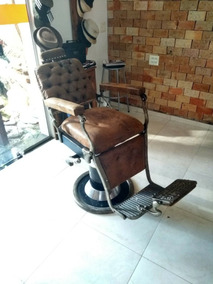 3087000276 Cadeira De Barbeiro Ferrante Tipo A no Mercado Livre Brasil