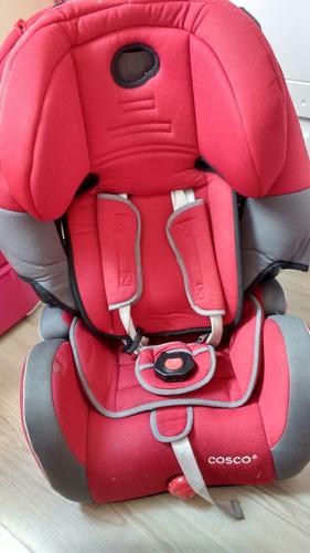cadeira de bebê p/ carro cosco usada