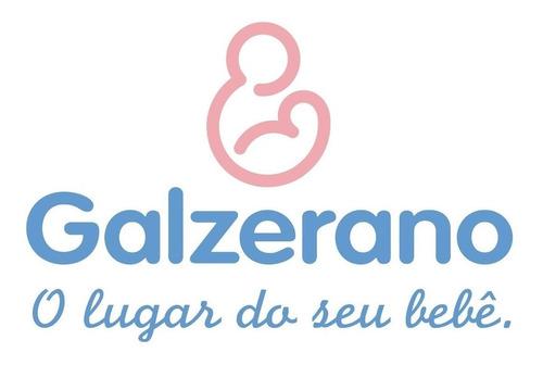 cadeira de bebê para refeição 5070 galzerano ursinha