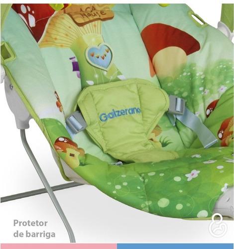 cadeira de descanso garden - galzerano