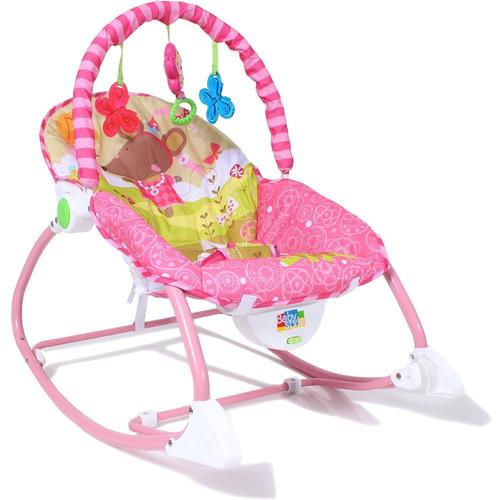 cadeira de descanso princesa 18 kg baby style